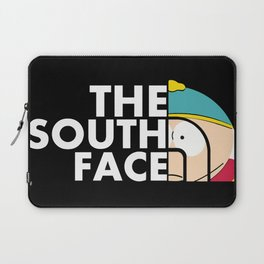 The south face Laptop Sleeve