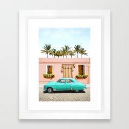 Valadero Framed Art Print