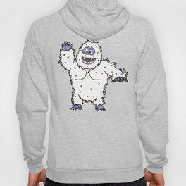 Abominable Hoody