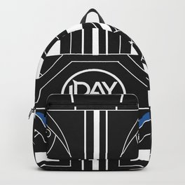 Tech on dayone Backpack