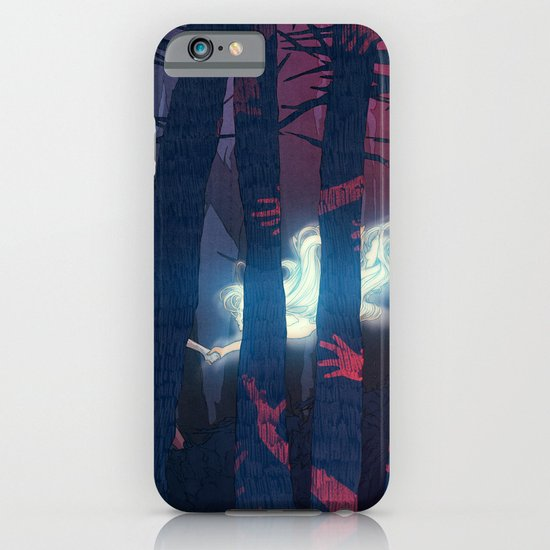Anabelle, the human iPhone & iPod Case