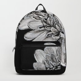 A Flower with lots of feelings Backpack