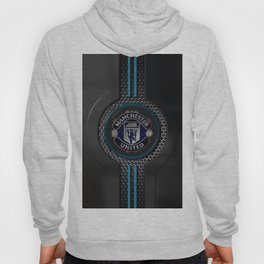 Manchester united Hoody