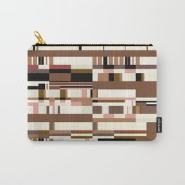 Debussy Little Shepherd (Coffee Colours) Carry-All Pouch