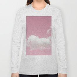 Sweetheart Sky Long Sleeve T-shirt