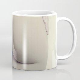 6038 Natasha Au Naturel - Boudoir Eros Studio Beauty Nude Coffee Mug