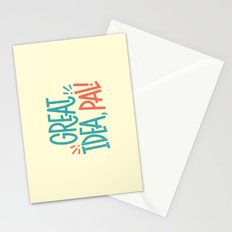 Great Idea Stationery Cards