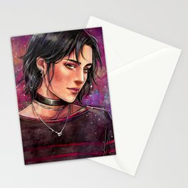 Marc Stationery Cards