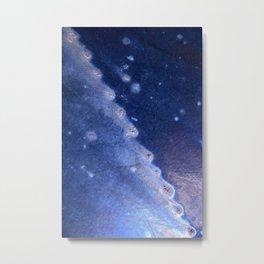 Meteor shower Metal Print