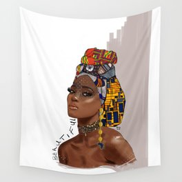 Rest of me Wall Tapestry