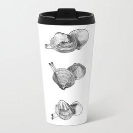 Bivalvia serie 2 Travel Mug