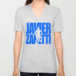 Name: Zanetti Unisex V-Neck