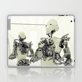 MOTHERFRAME Laptop & iPad Skin