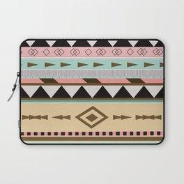 Aztec Pattern No. 18 Laptop Sleeve