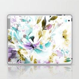 In Bloom Laptop & iPad Skin