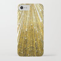 big bang iPhone & iPod Cases featuring Big Bang by Foxxya