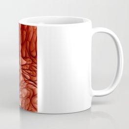 Swirled Lines Coffee Mug