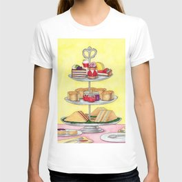 Afternoon Tea T-shirt