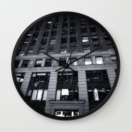 Paramount Theatre Wall Clock