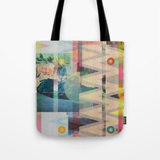 DIPSIE SERIES 001 / 02 Tote Bag
