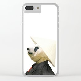 LI CHUN Clear iPhone Case