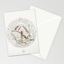Philosophy Skuhl Stationery Cards
