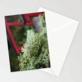 Mamonaku Shūryō Stationery Cards