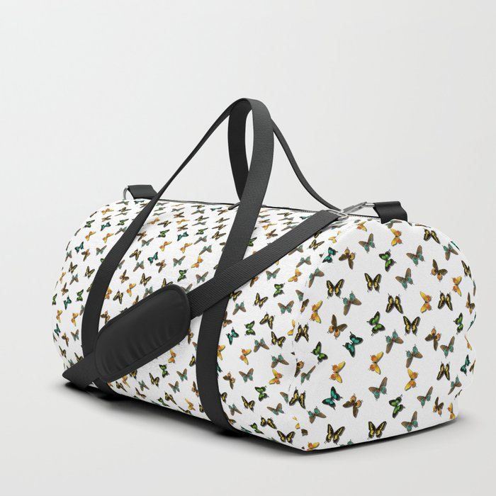 Kaleidoscope Sanctuary Duffle Bag