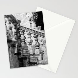 Sponza Palace Stairs Stationery Cards