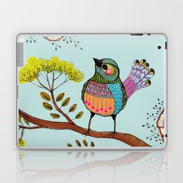 melodie Laptop & iPad Skin