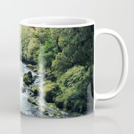 New Zealand river Coffee Mug