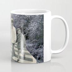 hold my hand Mug