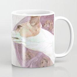 Creation of Ziggy Coffee Mug