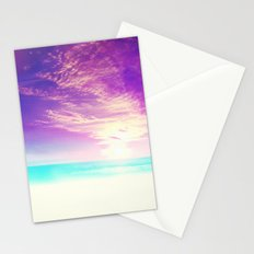 Photography + Color - Somewhere Far Away Stationery Cards