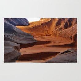 Antelope Canyon #2 Rug