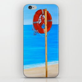 Maronti, Ischia iPhone Skin