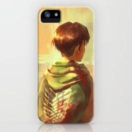 Devotion iPhone Case