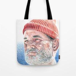 LifeAquatic  Tote Bag