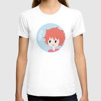ponyo T-shirts featuring Ponyo by gaps81
