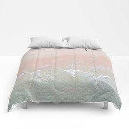 Ocean Walk II Comforters