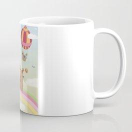 CANDIES WORLD Coffee Mug