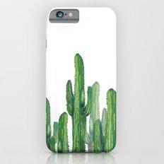 cactus 4 iPhone 6s Slim Case