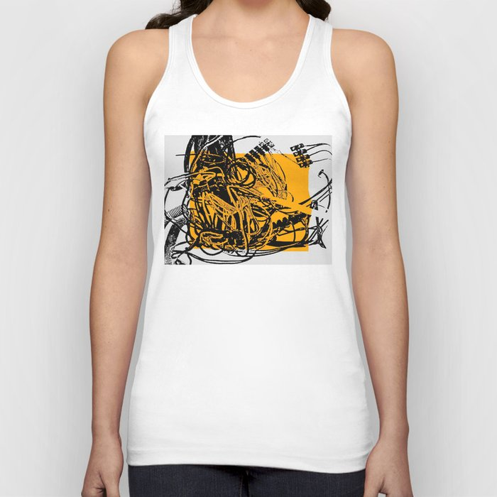 COURTCIRCUIT Unisex Tank Top
