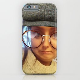 Dollface II iPhone Case