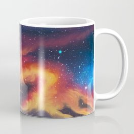 Eternal shining Coffee Mug