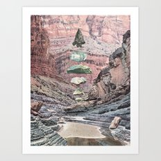 Sharpen Art Print