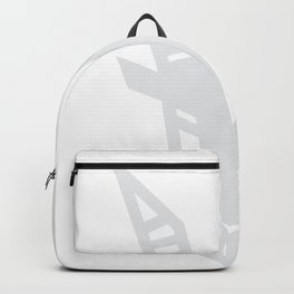 Capricorn. Zodiac signs Backpack