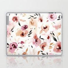 Wild Pansies Laptop & iPad Skin