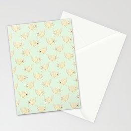 One Eyed Cat Stationery Cards