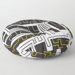 Resonate Connection Floor Pillow